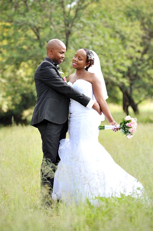 Mafikeng wedding