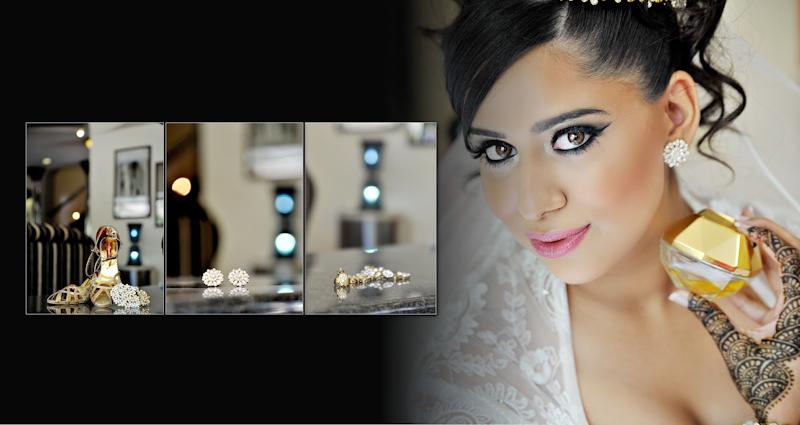 Irfaan & Nabeela Album -image 2 | Wedding photographer