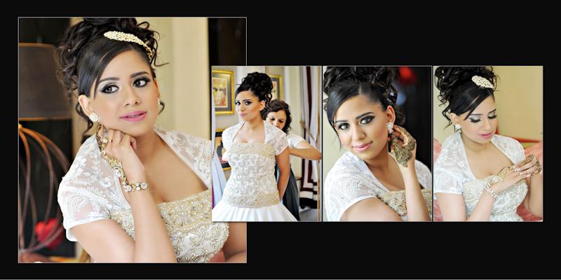 Irfaan & Nabeela Album - image 3| Wedding photographer