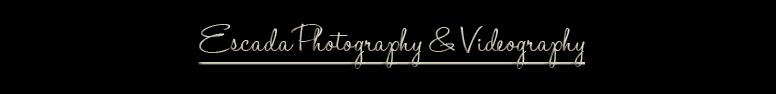 Escada Photography and Videography logo