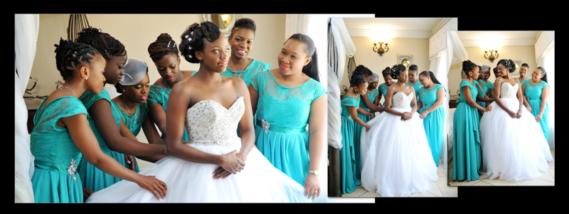 Joel & Bemah Wedding Album - image 3 | Wedding Photographer
