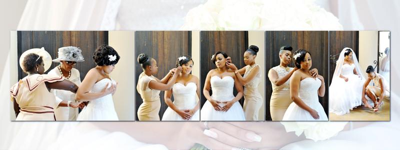 Hulisani & Refiloe Wedding Album | Wedding Photographer