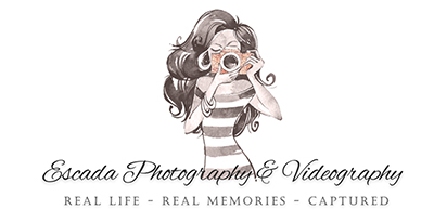 Escada Photography and Videography logo